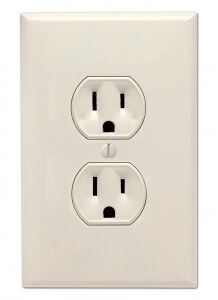 USA Socket