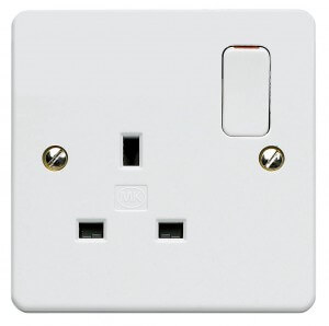 Ireland Socket